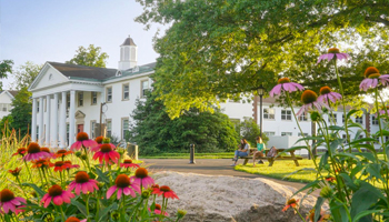 THE COLLEGE TOUR: Delaware Valley University to be featured in Amazon Prime TV Series