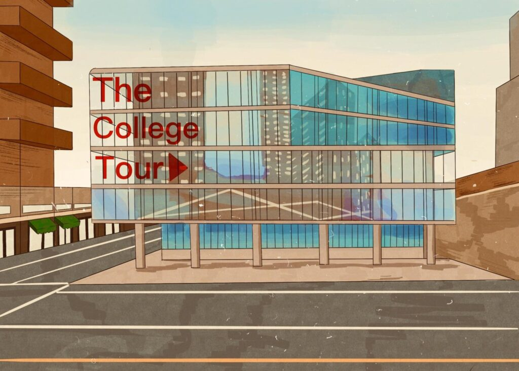 Amazon Prime's 'The College Tour' to film a Columbia episode this summer